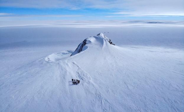 Откриха перфектно запазена пещерна мечка от Ледената епоха