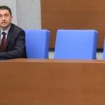 Терзийски пред депутатите: Не бих казал протести, те бяха заявени като въстания