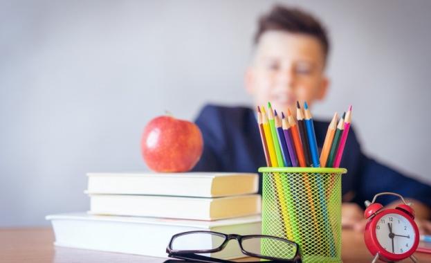 По случай старта на новата учебна година, педиатрите от Детско