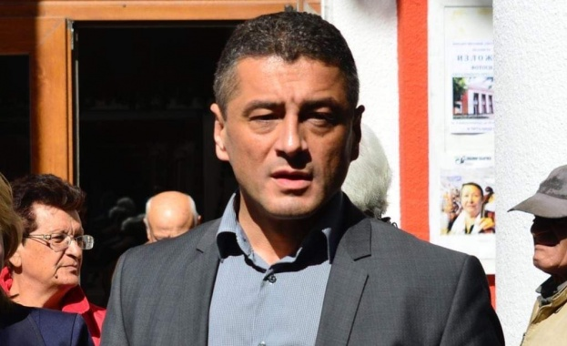 Красимир Янков с нов ляв политически проект