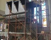 Църквата в Секирово получи от Швейцария нов орган