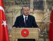 Ердоган въвежда комендантски час в Турция