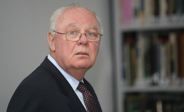 Джеймс Пардю: България е премината точката, от която няма връщане назад