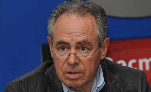Проф. Георги Карасимеонов: Германските медии гледат доста критично на ситуацията в България