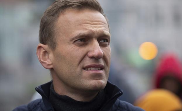 Предоставянето на информация за Навални – само с негово съгласие