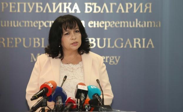 Теменужка Петкова: БЕХ е на печалба