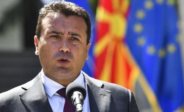 Заев: Очакваме с новото правителство на България да намерим решение