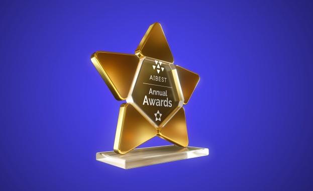 Кандидатстването за годишните награди на AIBEST е отворено до 18 септември