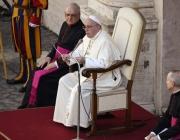 Папата одобри оттеглянето на архиепископа на Минск