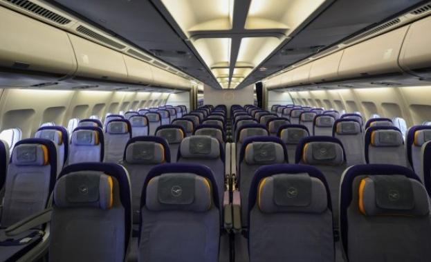 Lufthansa обмисля да се откаже от най-големите си пътнически самолети