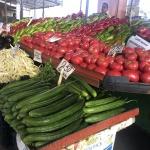 Само 26% от ябълките и 36% от доматите на пазара у нас са родно производство