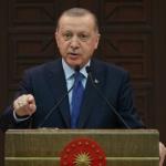 Ердоган: Турция работи за уреждане на конфликта между Украйна и Русия