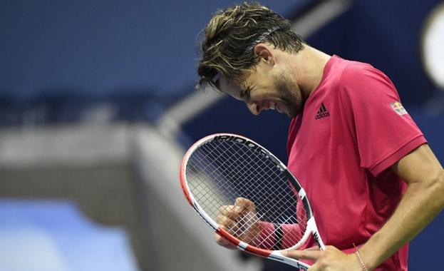 Тийм и Зверев ще спорят в мъжкия финал на US Open