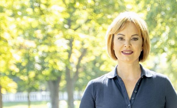 Мариана Векилска ще води ново предаване по БНТ