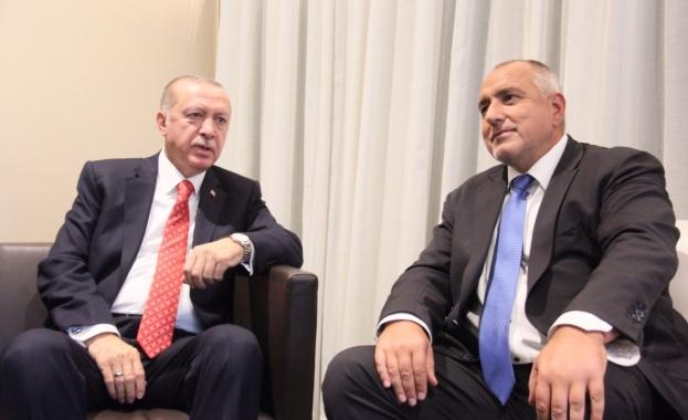 """""""Шпигел"""": Как българският премиер Борисов помагал на Ердоган в гоненията на негови противници"""