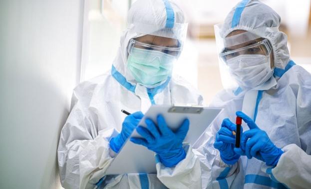 Най-много починали и новозаразени с коронавирус за денонощие в Русия от края на юли