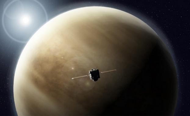 НАСА обяви, че планира две научни мисии до Венера между