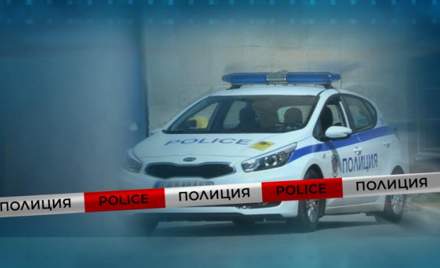 Обраха инкасо автомобил в Перник с 1 милион лева