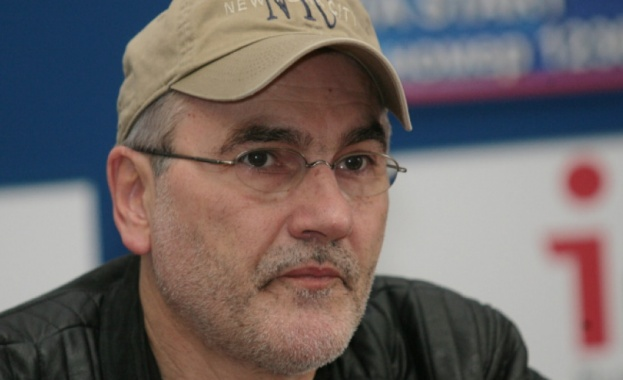 Иван Бакалов: Който и да дойде след Борисов, ще е по-добре