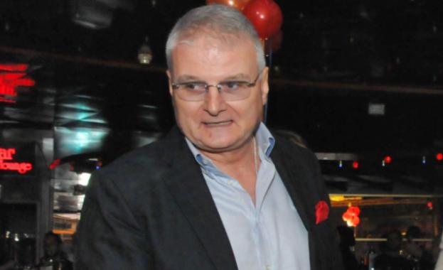 """Бизнесменът Христо Сираков е бил повален от инсулт, съобщи """"Монитор"""