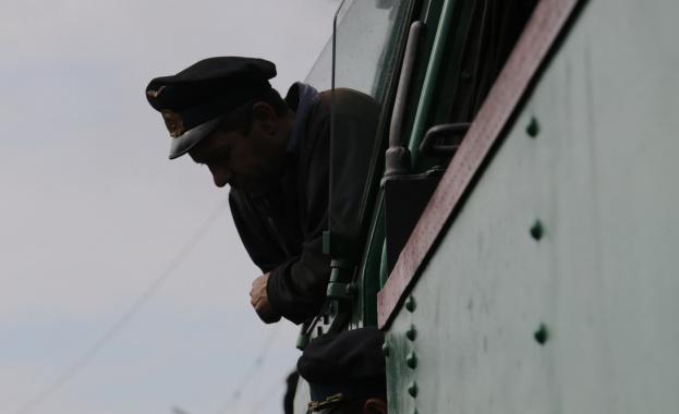 Днес (19-и септември) е професионалният празник на локомотивните машинисти. От
