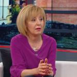 Мая Манолова: Управляващите изпуснаха кризата