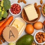 Витамин A – 4 научно доказани ползи от употребата му