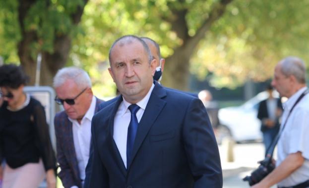 Днес президентът Румен Радев ще посети Тутракан по повод празника