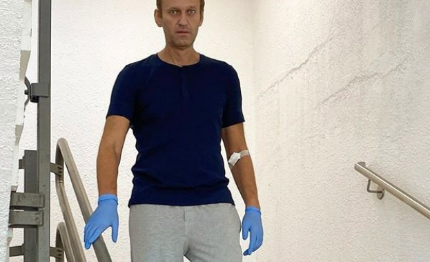 """ЕС наложи санкции по казуса """"Навални"""" на висши руски функционери"""