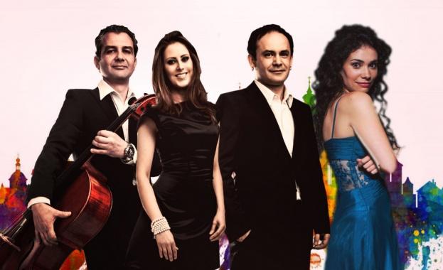 Културните акцентите през днешния 23 септември от Софийски музикални седмици