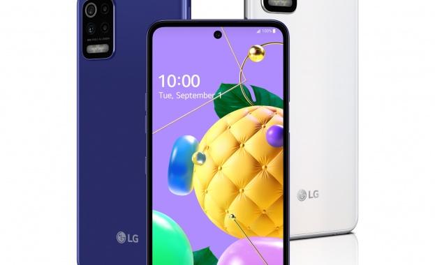 С подобрени функции и елегантен, съвременен дизайн, серията на LG