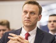 Алексей Навални беше задържан след завръщането си в Русия
