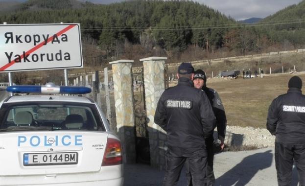 Якоруда е новото огнище на Covid-19 в област Благоевград. 21