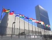 Под натиска на коронавируса европейските лидери пледираха в ООН за единство