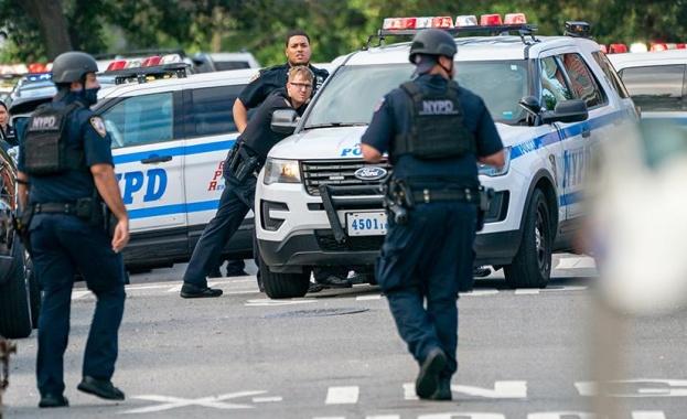 Един убит и 11 ранени при престрелка в Айова
