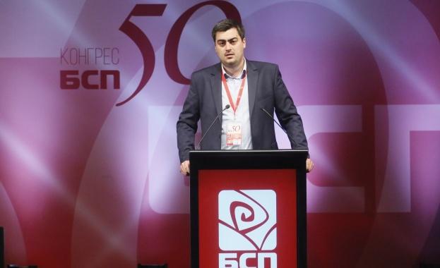 Трифон Панчев, кмет на Дряново: БСП ще бъде носител на промяната