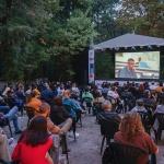 5 късометражни филма, заснети с P40 Pro в рамките на Huawei Smartphone Film Festival 2020, бяха излъчени пред публика на голям екран