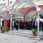 В Техническия университет - София откриха новата академична година