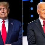 Първи дебат Тръмп-Байдън преди президентските избори в САЩ