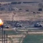 Продължават тежките боеве между Армения и Азербайджан