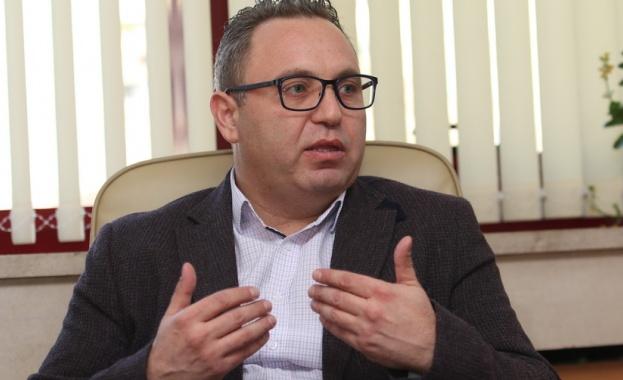 """Стоян Беличев: Незаконно строителство по магистрала """"Хемус"""" не е имало"""