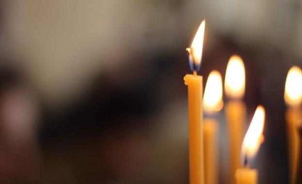 Неделя на Великия пост - Кръстопоклонна