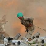 Сериозните загуби на Азербайджан в Карабах са съвсем естествени