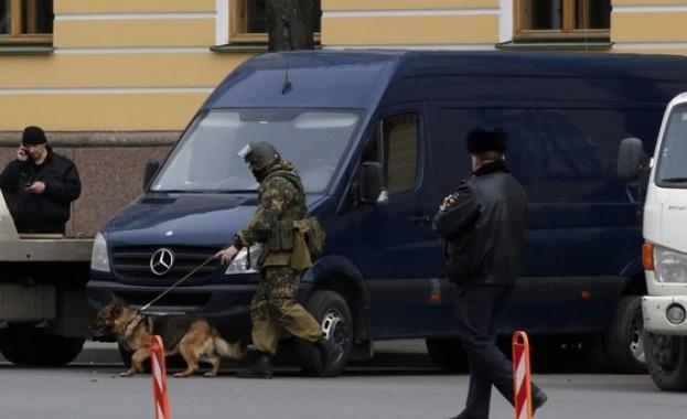 Мъж откри стрелба по посетители на кафене в Москва