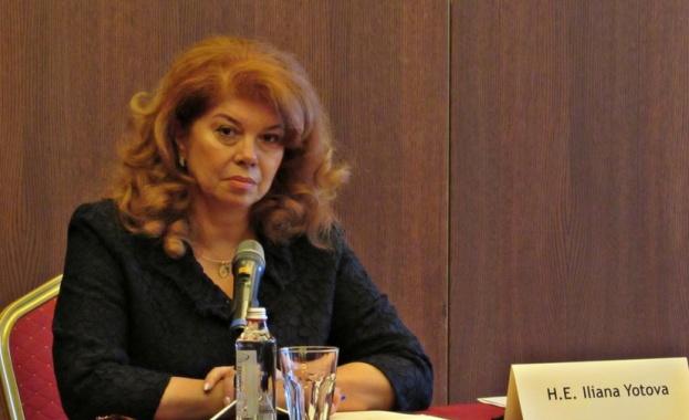 Илияна Йотова: Очаквам следващият служебен кабинет да продължи линията на досегашния