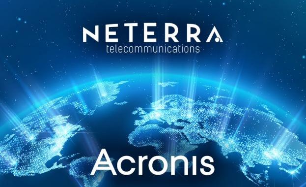 Новите бизнес предимства са надеждна свързаност и киберсигурност