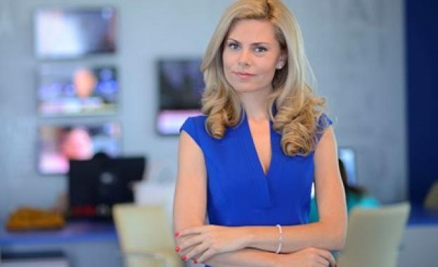 Деси Банова-Плевнелиева Лъжа е, че се развеждаме. Ще заведем дело за клевета