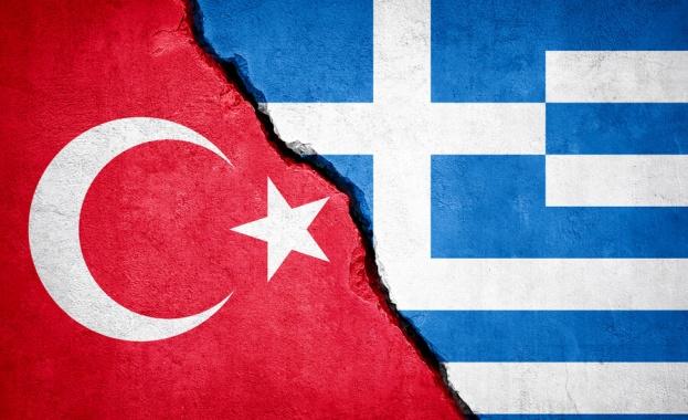 Гърция укрепва границата с Турция с нова ограда