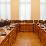 Росен Желязков: Таксиметровите превозвачи ще бъдат подпомогнати финансово от държавата