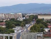 Пловдив изпревари Варна по население